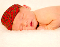Myrtle Beach Newborn Photography - Moments Captured by Kelly Renee Photography