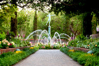 Brookgreen Palmetto Garden Fundraiser